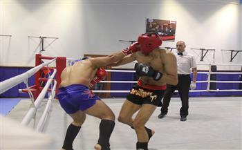 صبيح: استئناف تدريبات منتخب الكيك بوكسينج استعدادا للبطولة العربية في العراق