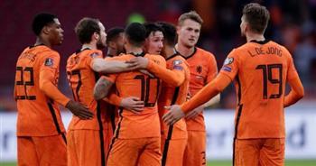 هولندا تبحث عن فوزها الثاني أمام النمسا في «يورو 2020»