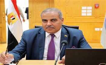 مجلس جامعة الأزهر يشيد بالتنمية الشاملة في جميع القطاعات الخدمية بالدولة  صور