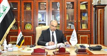 وصول وزير الاتصالات العراقي إلى القاهرة لبحث دعم التعاون