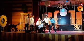 استمرار العرض المسرحي «بيرجنت النساج» لفرقة المنيا القومية حتى 20 يونيو | صور
