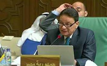 رئيس الأعلى للإعلام يشارك فى فعاليات الدورة 51 لمجلس وزراء الإعلام العرب