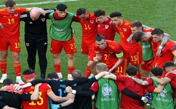 انطلاق مباراة تركيا أمام ويلز في «يورو 2020»