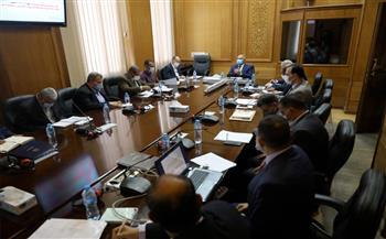 تفاصيل جولة وزير النقل بمحطة مصر واجتماعه بقيادات ومسئولي هيئة السكك الحديدية