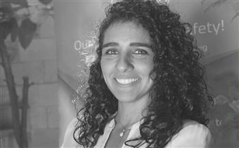 """""""القومى للمرأة """"يهنئ سارة عزيز بالوصول للمرحلة النهائية فى جائزة رواد الأعمال"""