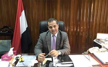 سعد موسى: قطاع الزراعة في مصر يساهم بنحو 15% من الناتج المحلي القومي