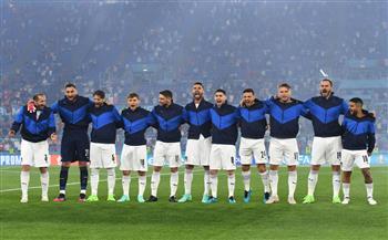 التشكيل الرسمي لإيطاليا في مواجهة ويلز بـ «يورو 2020»