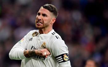 رسميًا.. ريال مدريد يعلن رحيل «راموس»