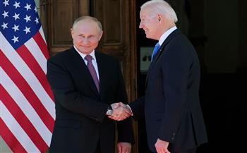 خلافات وخطوط حمراء.. الكرملين يكشف تفاصيل قمة بوتين-بايدن