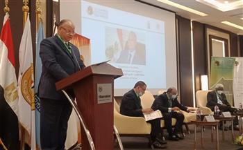 القاهرة تشهد افتتاح أعمال الدورة ٢٥ للمجلس التنفيذي لمنظمة المدن والحكومات الإفريقية