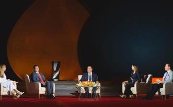 وزير الثقافة العراقي ضيف «بيت للكل» غدا
