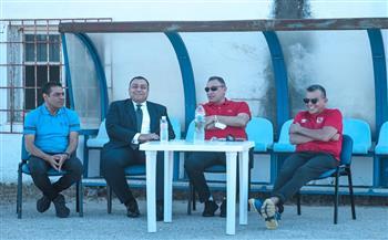 السفير المصري في تونس يُوجّه «دعوة عشاء» لبعثة الأهلي