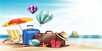 لكي تجدد نشاطك وتدعم السياحة الداخلية خطط للسفر في الإجازة الصيفية