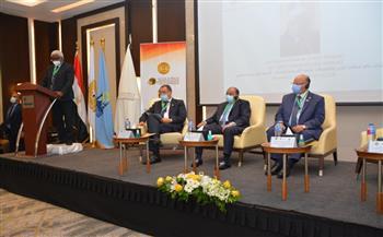 شعراوي: مصر استطاعت خلال 7سنوات أن تحقق طفرة غير مسبوقة في مستوى العمران والتنمية