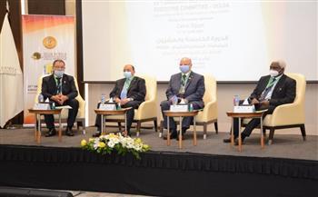 وزير التنمية المحلية: مصر تميل لاتخاذ الطرق السلمية في تعاملها مع أي نزاعات إقليمية