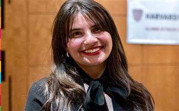 النائبة سحر البزّار.. أول فتاة مصرية ترأس منتدى البرلمانيين الشباب بالاتحاد البرلماني الدولي | حوار