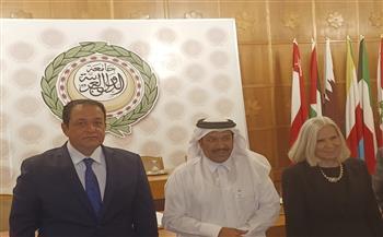 علاء عابد يطالب بإنشاء مفوضية عربية لحقوق الإنسان