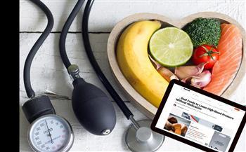 لا تعتمد على تناول الدواء فقط .. 11 صنفًا من الأطعمة لخفض ارتفاع ضغط الدم