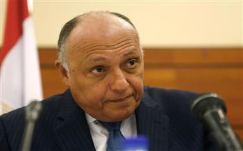 وزير الخارجية: مصر من الدول المؤسسة في الأمم المتحدة وأول المشاركين في قوات حفظ السلام