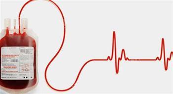 """""""الصحة"""": استقدام خبراء فرنسيين للتدريب على معايير الجودة والأمان في مراكز تجميع البلازما"""