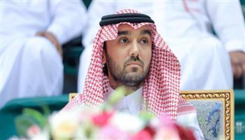 الأمير بن تركي الفيصل رئيسًا للاتحاد العربي لكرة القدم بالتزكية