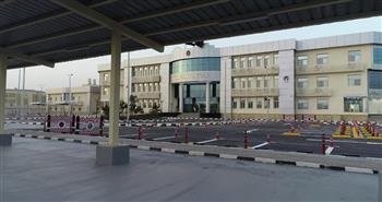 افتتاح المقر الجديد للإدارة العامة لنظم معلومات المرور بمدينة 6 أكتوبر