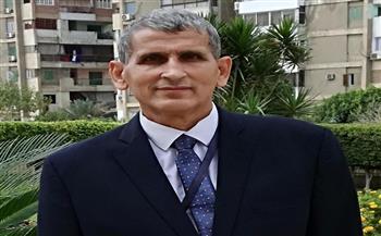 عاطف إبراهيم رئيسًا للإدارة المركزية للعلاقات العامة بالجمارك