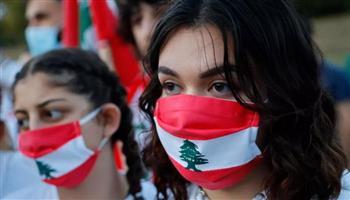 لبنان: ارتفاع عدد إصابات كورونا إلى 543267