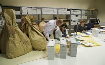 إغلاق أرشيف وثائق جهاز أمن الدولة في ألمانيا الشرقية السابقة
