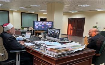 12 مليون مستخدم لصفحات «الإفتاء» علي التواصل الاجتماعي.. وترجمة أكثر من 1000 فتوى