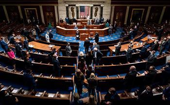 مجلس النواب الأمريكي يلغي قرار عام 2002 الذي سمح بغزو العراق