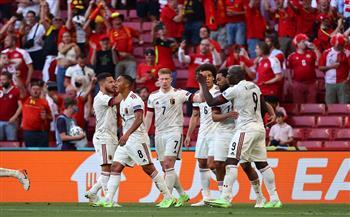 «دى بروين» يقود بلجيكا للفوز على الدنمارك والتأهل لدور الـ 16 فى «يورو 2020»