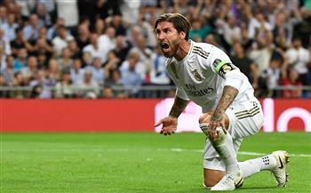 راموس يتعهد بالعودة لريال مدريد ويتمنى الحصول على المزيد من الألقاب