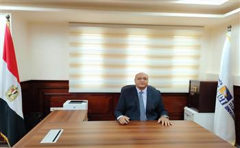 تعيين الدكتور مصطفي جمعة قائما بأعمال رئيس جامعة القاهرة التكنولوجية