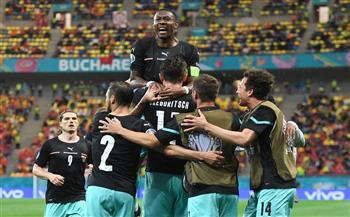 «بومجارتنر» لاعب النمسا: نريد التغلب على إيطاليا رغم صعوبة اللقاء