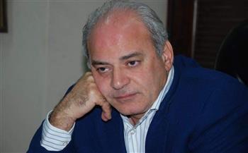 """""""معارك العمران"""".. أحدث إصدارات الدكتور سمير غريب في معرض القاهرة للكتاب"""