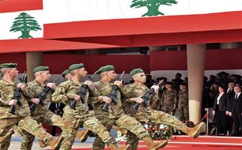 مؤتمر دعم الجيش اللبناني: المؤسسة العسكرية هي الركيزة الأساسية للاستقرار في لبنان