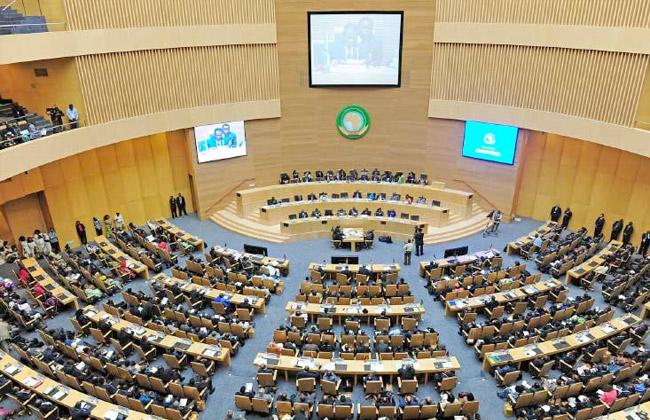 الاتحاد الإفريقي يدين  بشدة  محاولة الانقلاب الفاشلة في السودان