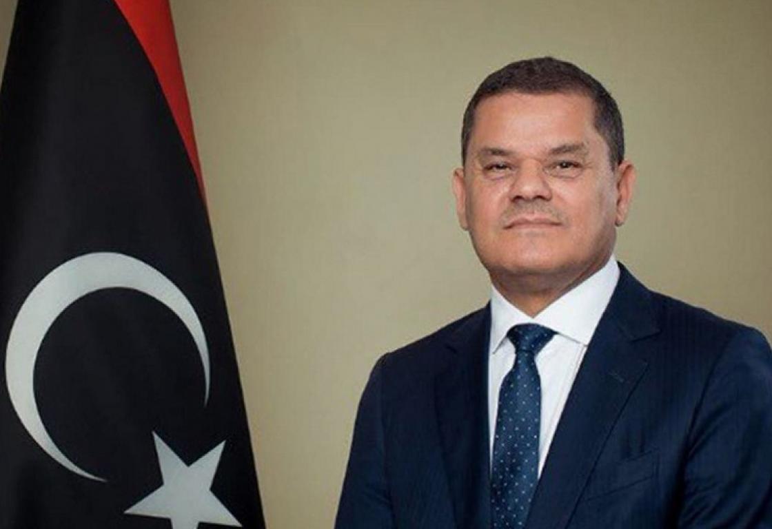 رئيس الحكومة الليبية الانتخابات هدف لا يمكن التخلي عنه