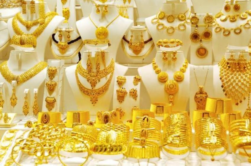 أسعار الذهب في مصر اليوم السبت سبتمبر  خلال منتصف التعاملات
