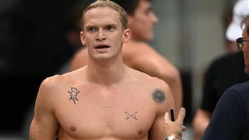 الأسترالي «سيمبسون» يفشل في بلوغ الأولمبياد