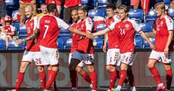 الدنمارك تثق في التأهل رغم البداية الصادمة في «يورو 2020»