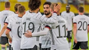 موعد مباراة ألمانيا والبرتغال.. والقنوات الناقلة