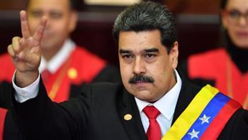 رئيس فنزويلا يحفز أبطال بلده قبل أولمبياد طوكيو
