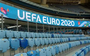 موسكو تغلق منطقة المشجعين لارتفاع إصابات كورونا في «يورو 2020»