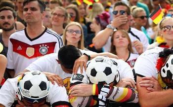 ألمانيا تحذر من السفر إلى إنجلترا في يورو 2020