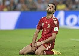 بوسكيتس ينضم إلى تشكيلة إسبانيا بعد تعافيه من كورونا