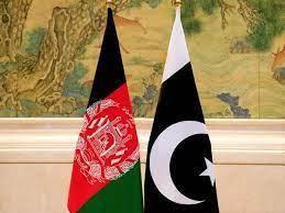 باكستان ترسل مواد طبية إلى أفغانستان لمكافحة جائحة فيروس كورونا
