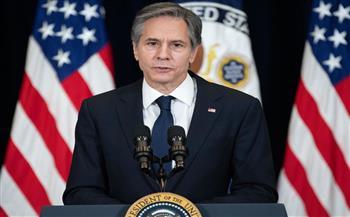 وزير الخارجية الأمريكي يزور برلين الأسبوع المقبل