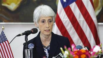 نائبة وزير الخارجية الأمريكي تبحث مع وزير الدولة بالخارجية الألمانية التعاون بين البلدين